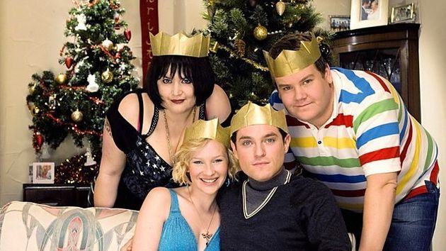 James Corden Teases First Gavin And Stacey Reunion Rehearsal Photo