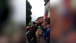 Vince e subentra al marito: neo sindaca leghista arriva in municipio a