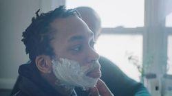 El primer afeitado de un chico trans: Gillette vuelve a emocionar con este
