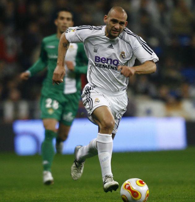 Detenidos varios jugadores de Primera y Segunda División por amaños en el