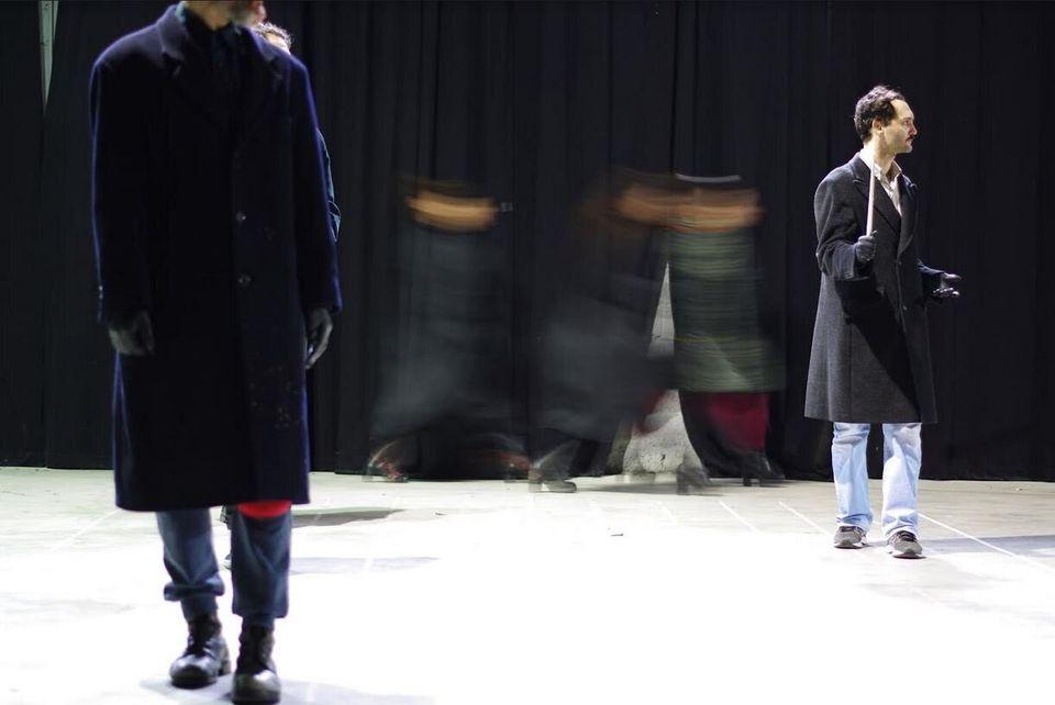 Οι 6 ελληνικές θεατρικές παραστάσεις που ανοίγουν το Φεστιβάλ Αθηνών τον