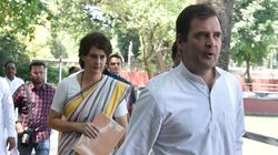 Congress Leaders Flock to Rahul Gandhi's Residence As Resignation Drama