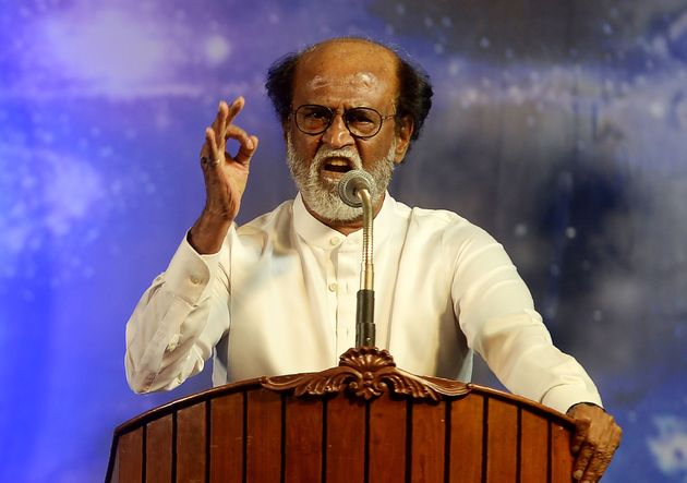 Rajinikanth Calls Modi 'Charismatic', Advises Rahul Gandhi To Not