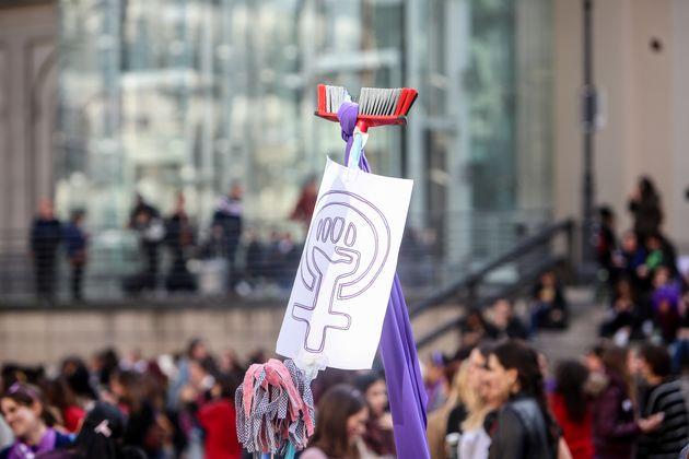El número de víctimas de violencia de género aumentó un 7,9% en
