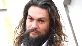 HOLLYWOOD, CALIFORNIA - FEBRUARY 24: Jason Momoa arrives at the 91st Annual Academy Awards at Hollywood and Highland on February 24, 2019 in Hollywood, California. (Photo by Steve Granitz/WireImage)