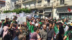 14e manifestation des étudiants: La mobilisation est toujours aussi