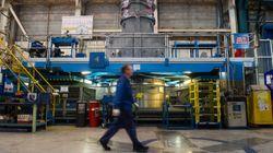 General Electric assure que Belfort