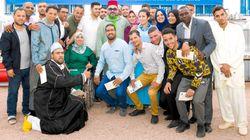 Le roi donne lance un programme national favorisant l'auto-emploi d'anciens