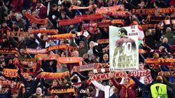 La Roma, le bandiere e lo stadio. I sogni senza ragione sono