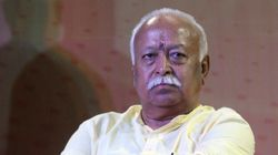 Ram's Work Has To Be Done, Says RSS Chief Mohan