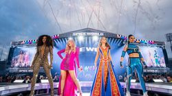 Spice Girls Fans Complain Of Sound Issues Again At Second Stadium Gig In