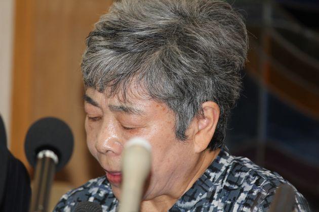 カリタス小学校の会見速報 内藤貞子校長が打ち明ける「子どもたちの命あっての教育です」