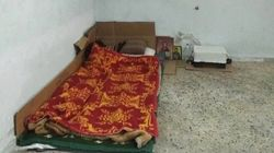 Άστεγοι κοιμούνται στο ΑΧΕΠΑ - Παρέμβαση εισαγγελέα ζητά η