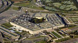 El Pentágono reconoce por primera vez que está investigando la presencia de