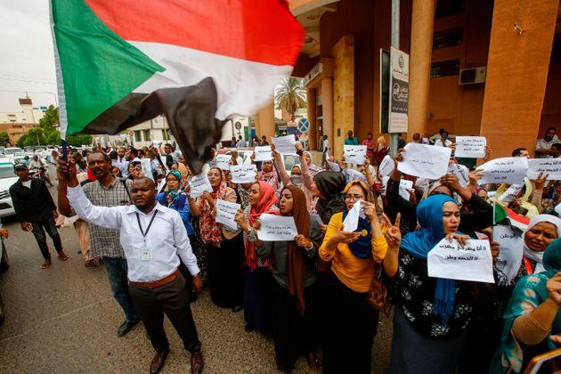 Soudan : Les militaires favorables à des élections