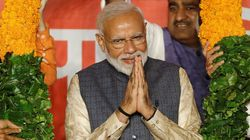 Does Modi's Massive Victory Mean India Is Now A Hindu