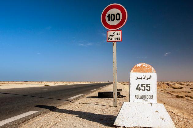 Rapatriement du chauffeur marocain tué dans un accident de la route en