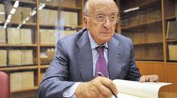 Χωριό στη Νάπολη εξέλεξε δήμαρχο έναν υπέργηρο πρώην πρωθυπουργό της