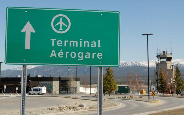 Yukon Plane Crash Kills 2 Near Whitehorse International