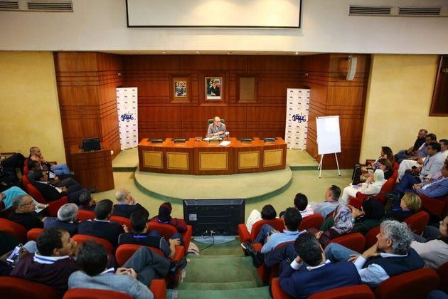 PAM: L'élection du président du comité préparatoire du congrès