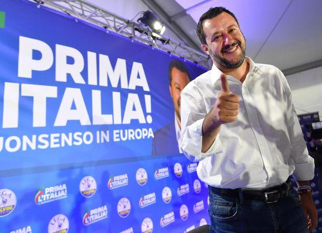 I diktat di Salvini dopo le europee: flat tax da 30 miliardi e Rixi