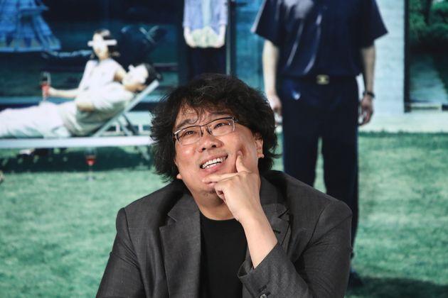 봉준호 감독이 '기생충'과 함께 보기를 추천한 한국영화 세