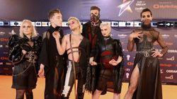 En Islande, la finale de l'Eurovision a fait 98,4% d'audience à la