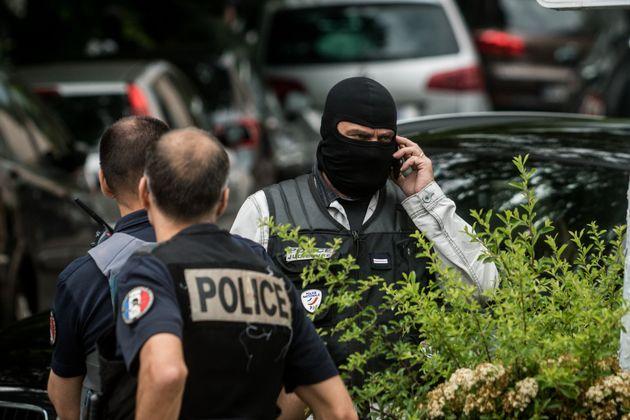 Colis piégé à Lyon: un suspect Algérien