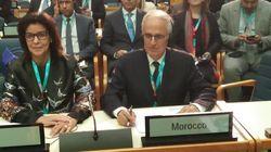 À Nairobi, le Maroc élu membre du Conseil exécutif
