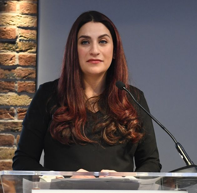 Change UK MP Luciana Berger, who left Labour and called the party
