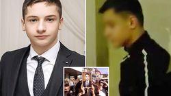 Γιος Ρώσου μεγιστάνα μαχαίρωσε τον 14χρονο φίλο του 27 φορές επειδή έχασε στο