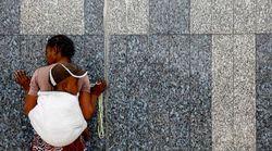 Une Ivoirienne et son bébé agressés en pleine rue à la Marsa, les agresseurs