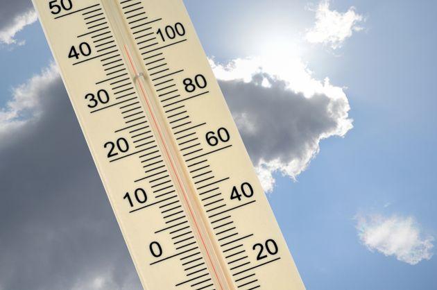 Vague de chaleur de jeudi à dimanche dans plusieurs régions du