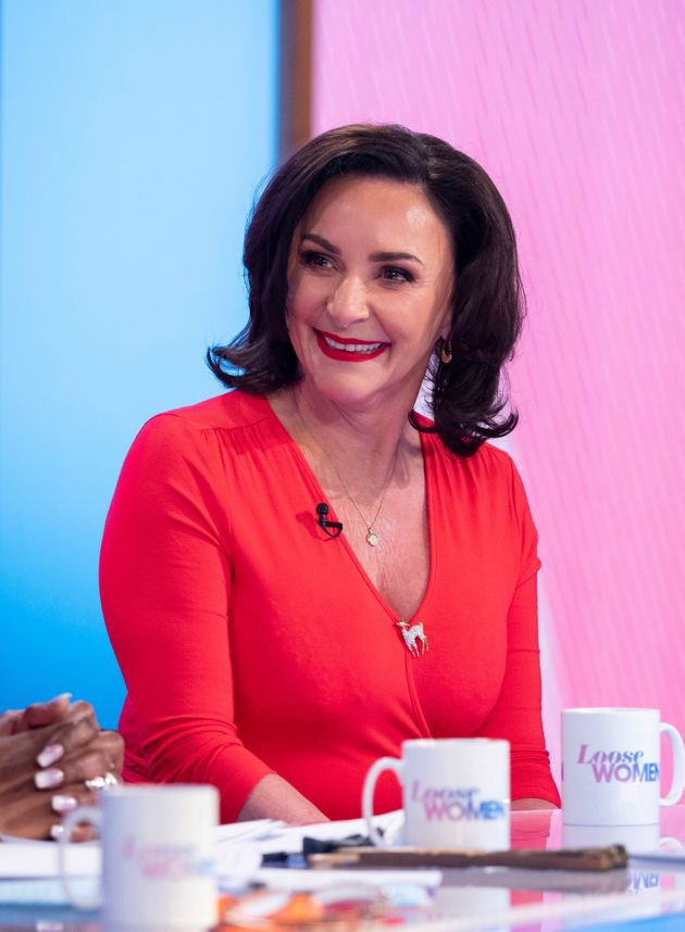 Shirley Ballas Knows Who The New Strictly Come Dancing Judge Is And Is Teasing Us All