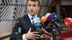 Cet oubli de Macron pour la présidence de la Commission européenne n'a rien