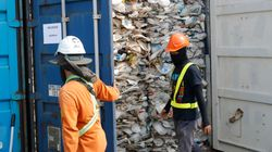 Malaysia Sending Plastic Waste Back To Canada, Says It Won't Be