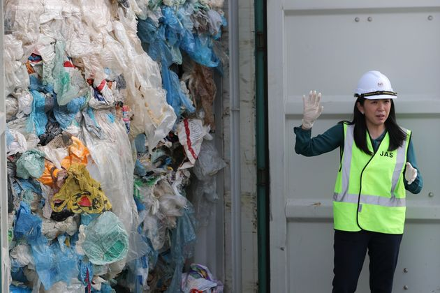 Malaysia To Ship Back Plastic Waste To Canada, U.S.,