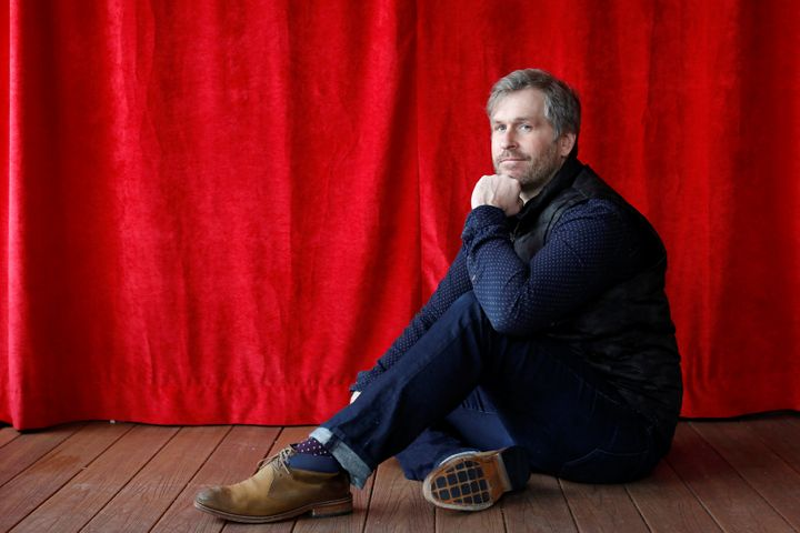 Far-right propagandist Mike Cernovich uses Twitter to slander people, drive disinformation campaigns and advertise himself. He played a key role in pushing pro-Trump messaging during the 2016 campaign.
