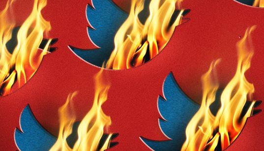 Twitter Still Has A White Nationalist