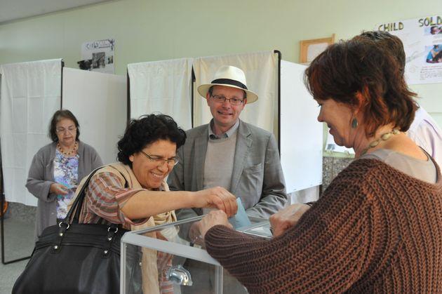 Archives/ Elections présidentielles françaises de