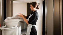 10 πράγματα που θέλουν να πουν στους πελάτες ξενοδοχείων οι καμαριέρες (αλλά δεν