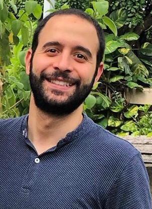 Vinicius Caltran, que mora em SP, ficou surpreso e ao mesmo tempo feliz com a repercussão do