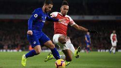 Chelsea-Arsenal: le foot anglais triomphe en Europe... mais sans