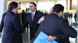 Bolsonaro propõe assinar 'pacto de metas' com Congresso e