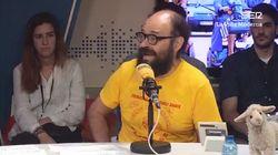 Ignatius Farray triunfa con su análisis sobre la derrota de la izquierda en 'La Vida