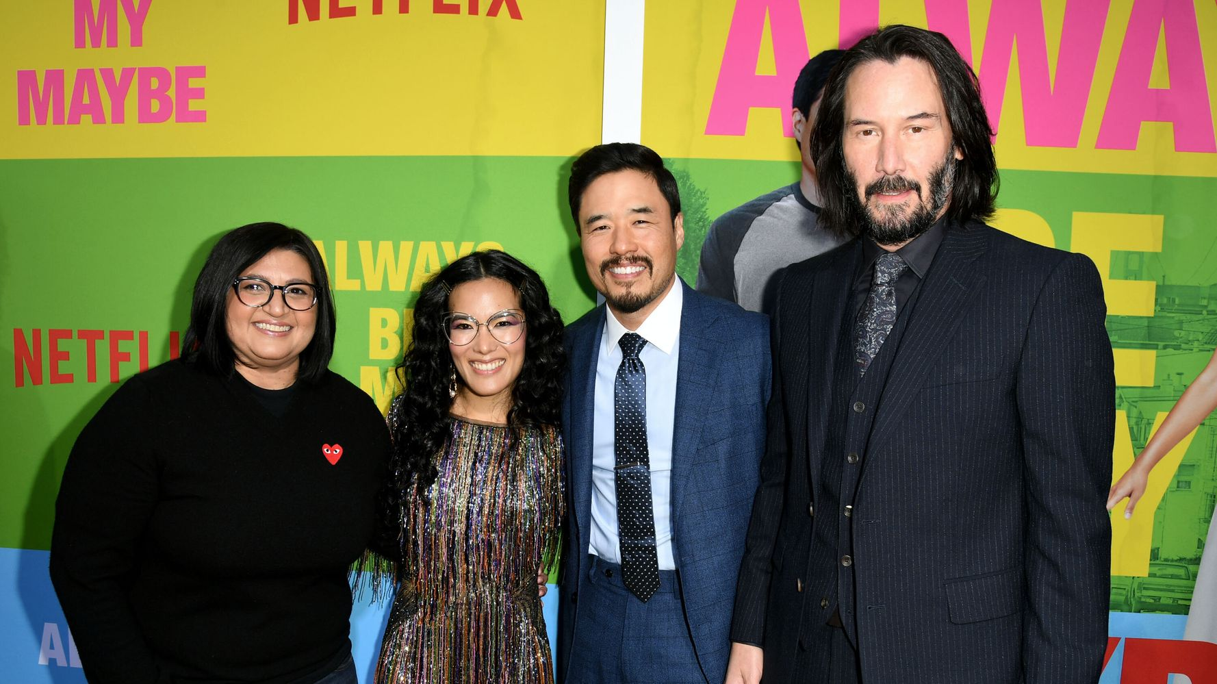 www.huffpost.com: Asian Creators Are Making Strides In Hollywood, But There's Still A Long Way To Go