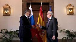 Rusia convoca al embajador español en Moscú por unas