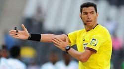 Ligue des champions d'Afrique: l'arbitre égyptien Gehad Grisha suspendu par la