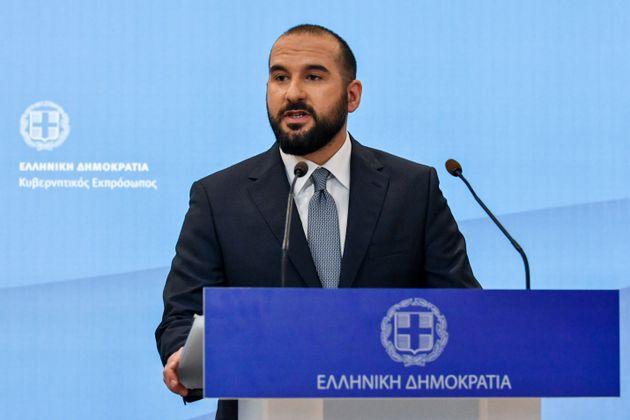 Δ.Τζανακόπουλος: Εκλογές στις 7 Ιουλίου με την παρούσα