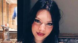 La hija de Terelu Campos sorprende sin maquillaje:
